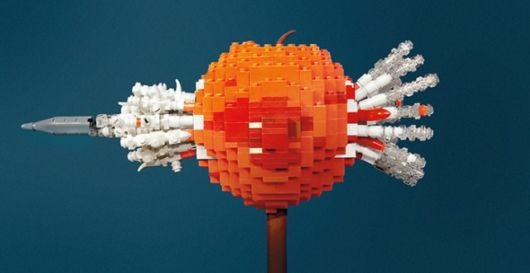 Beautiful LEGO - When Toys Become Art