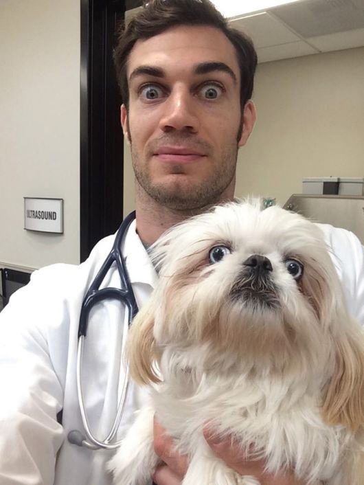 The Smartest Animal Doctor Ever