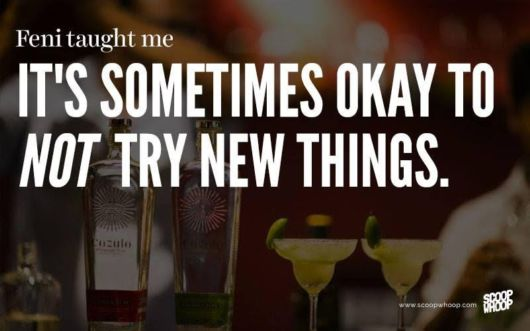 Life Lessons I've Learnt From Alcohol
