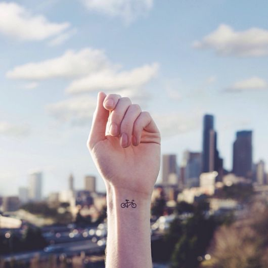 Smart Minimalist Tattoo Ideas That Will Inspire You To Get Inked