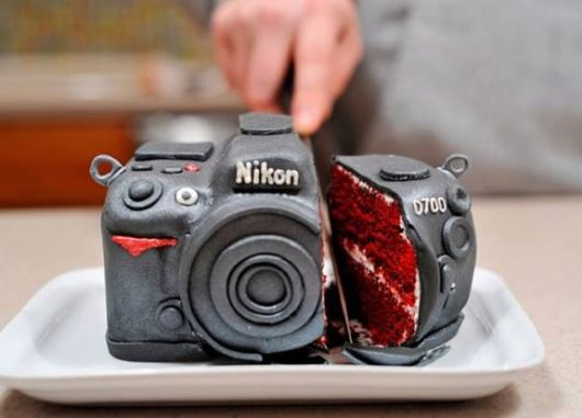 Most Creative Cakes That Are Too Yummy To Eat