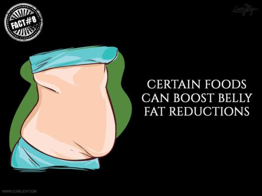 Fascinating Facts About Belly Fat
