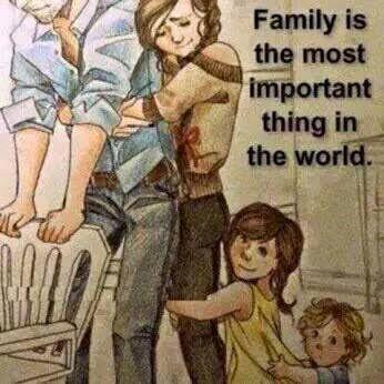 Never Complain Your Parents