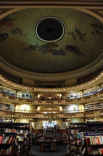 Amazing Bookstores From Around The World