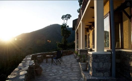 Amazing Guest Houses You Should Stay At In India