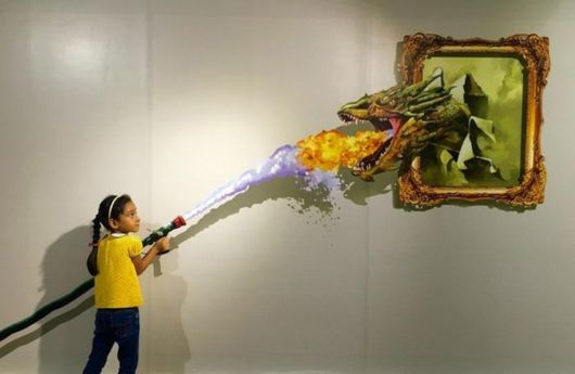 India's First Interactive 3D Art Museum In Chennai