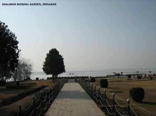 A Trip To Jammu And Kashmir, India