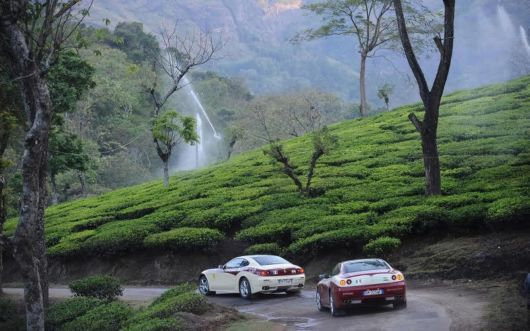 Ooty - Beautiful Hill Station In South India