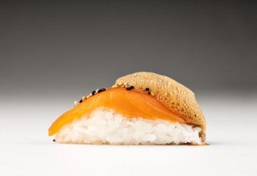 Amazing Molecular Gastronomy Photography