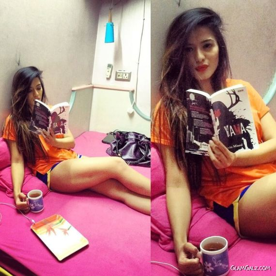 Dubsmash Queen Ketika Sharma Is Also A Model