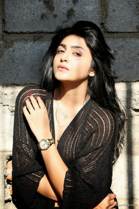 Avantika Mishra's Talent Seems Really Promising