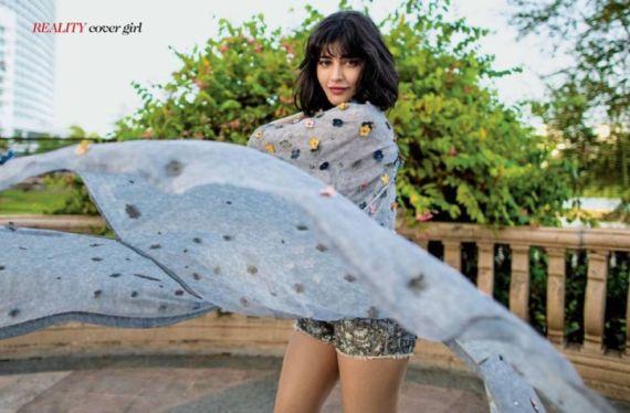 Shruti Haasan Gorgeous In Femina Magazine July 2016