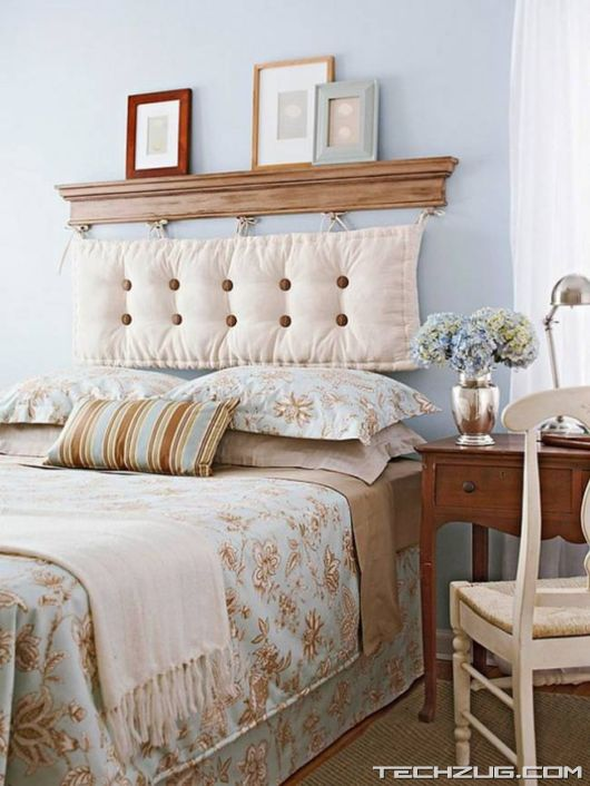 Latest Bed Headboard Design Ideas